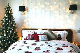 Hanging Lights Bedroom How To Hang Twinkle Lights In Bedroom Hanging Twinkle Lights In
