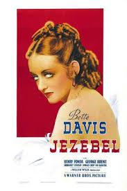 jezebel film wikipedia