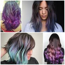 Color 2017 by Geode Hottest Hair Color Trend Of 2017 U2013 Best Hair Color Trends