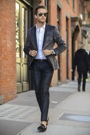 men u0027s charcoal blazer white dress shirt black dress pants black