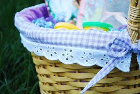 pre made easter baskets for babies easter basket ideas