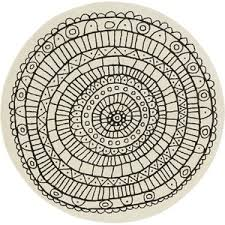Circular Wool Rugs Uk Round Wool Rugs Rugs Decoration