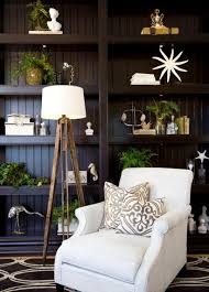 creatively outfitting your home with green plant inspiration