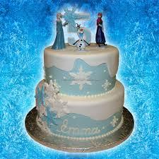 frozen birthday cake 2 tier buttercreamfondant disney frozen birthday cake with