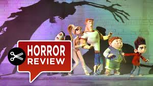 paranorman review 2012 31 days of halloween horror movie hd