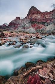 Zion National Park Thanksgiving Zion National Park Landscape Photography December 2013 Roberto