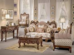 Luxury Classic Furniture To Create French Home Decor  Home Decor - French home furniture