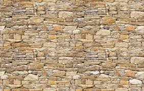 Stone Wall Texture Stone Wall Rustic Texture Seamless Background Stock Photo Picture