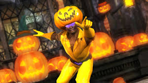 image doa5u zack halloween 2014 jpg dead or alive wiki
