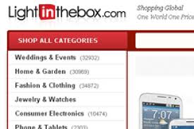 light in the box shopping coupon codes for light in the box sale online