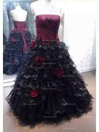 black and red wedding dresses uk wedding dresses in jax
