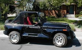 old jeep wrangler 1980 jeep renegade 1992 photo and video review price allamericancars org