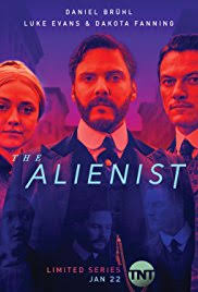 Seeking Saison 1 Episode 1 Vostfr The Alienist Tv Series 2018 Imdb