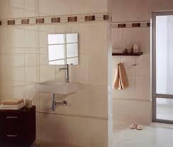 Bathroom Ceramic Tile Ideas 7 Beautiful Ceramic Tile Designs For Bathroom Walls Ewdinteriors