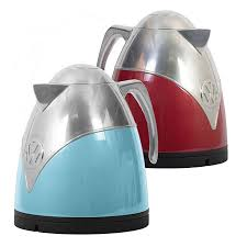 Toaster And Kettle Deals Officially Licensed Volkswagen Camper Van Retro Kettle And Toaster
