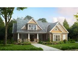 craftsman style garages great room design hwbdo10861 craftsman from builderhouseplans com