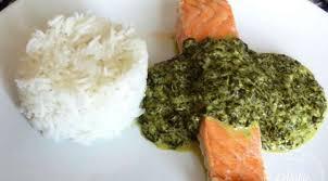 cuisiner l oseille saumon à l oseille la tendresse en cuisine