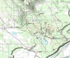 Seattle Bike Trail Map by Pilchuck Tree Farm Mountain Biking And Hiking Trails