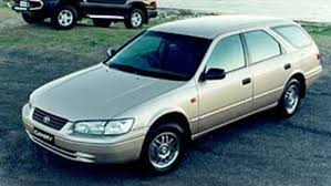 1998 toyota camry wagon toyota camry 1998 price specs carsguide