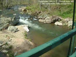 Gunpowder Falls State Park Map by Swimmingholes Info Maryland Swimming Holes And Springs Rivers