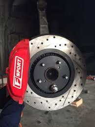 lexus maintenance riyadh tom u0027s diffuser and quad axleback muffler questions clublexus