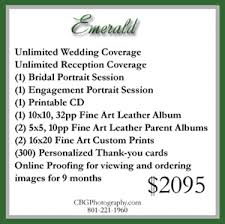 wedding photographer prices utah wedding photography cynthia bate gale wedding photography