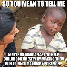 Meme Making App - gotta catch em all imgflip