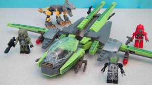 transformers 4 kre o lockdown air raid play set build review