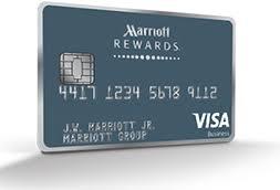 Rewards Business Credit Cards Marriott Rewards Business Credit Card Home