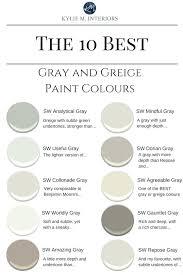 best gray paint colors benjamin moore best greige paint colors benjamin moore krepim club