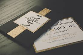 Wedding Decor Business Cards Wedding Ideas How To Decorate With Sequins U0026 Glitter Inside