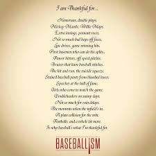 mlb memes on a list of things to be thankful for http