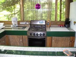 Outdoor Kitchens For Camping by New Outdoor Kitchens For Camping Taste