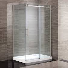 Acrylic Shower Doors by Showers Costco