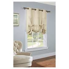 Fold Up Curtains Chesapeake Tie Up Shade Room Essentials Target