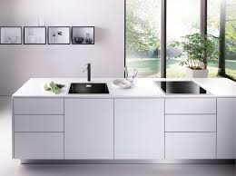 Blanco Silgranit Kitchen Sink Image Blanco Silgranit Kitchen - Blanco kitchen sink reviews