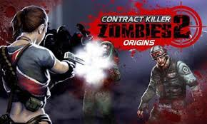 contract killer 2 mod apk contract killer zombies 2 for android free contract