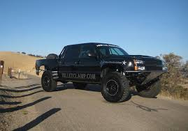 chevy baja truck street legal pete s prerunner
