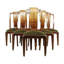 Brown Leather Dining Chairs With Nailheads Dining Room Art Deco 2017 Dining Chairs 1french Art 2017 Dining
