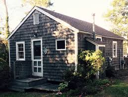 here are the smallest cottages for sale on cape cod