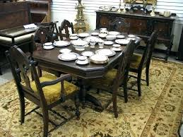 baker dining room chairs baker dining room table and chairs dining table baker furniture