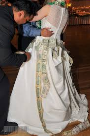 wedding money all about the money dance traditions