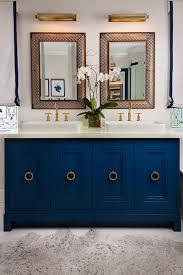 navy vanity bathroom navy blue bathroom vanity inch sets white accessories