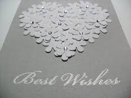 weddings cards best 25 wedding cards handmade ideas on wedding cards