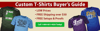 custom t shirts printed garments buyers guide classb custom