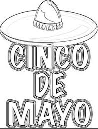 cinco mayo coloring freebie innovative teacher