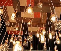 light bulbs chandelier