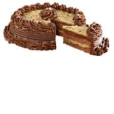meijer german chocolate cake 40 oz meijer com