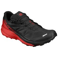 light trail running shoes salomon s lab sense ultra 275g 8mm drop ultrarunning gear