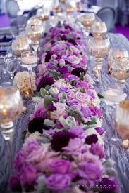 wedding ideas gorgeous table runner centerpiece designs